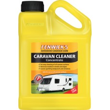 Fenwicks Caravan Cleaner Concentrate 1Ltr