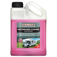 Fenwicks Motorhome Cleaner 1Ltr