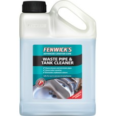 Fenwicks Pipe and Tank Cleaner 1ltr