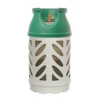 10kg Propane Gaslight NEW BOTTLE AND GAS