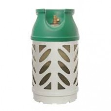 10kg Propane Gaslight BOTTLE AND GAS