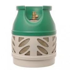 5kg Propane Gaslight BOTTLE AND GAS