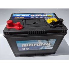 12 Volt 85ah Leisure Battery